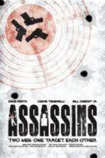 Assassins ( 2014 )