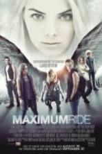 Maximum Ride ( 2016 )