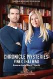 The Chronicle Mysteries: Vines That Bind (2019)