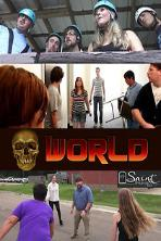 Death World (2018)