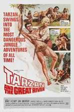 Tarzan and the Great River (1967)