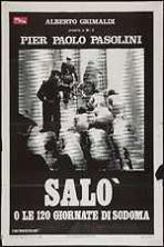 Sal?, or the 120 Days of Sodom (1976)
