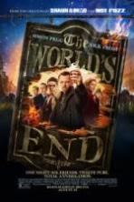 The Worlds End ( 2013 )