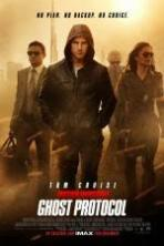 Mission Impossible - Ghost Protocol ( 2011 )
