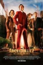 Anchorman The Legend Continues ( 2013 )