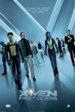 X-Men First Class ( 2011 )