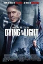 Dying of the Light ( 2014 )