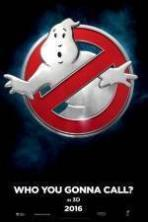 Ghostbusters 2016 (2016)