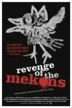 Revenge of the Mekons ( 2013 )