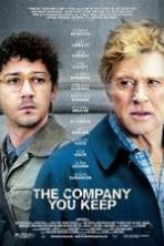 The Company You Keep (2012) Full Movie Watch Online Free