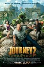 Journey to the Mysterious Island (2012)