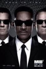 Men in Black III ( 2012 )