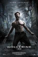 The Wolverine ( 2013 )