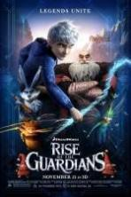 Rise Of The Guardians ( 2012 )