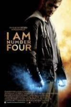 I Am Number Four ( 2011 )