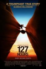 127 Hours ( 2010 )