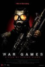 War Games At the End of the Day ( 2010 )