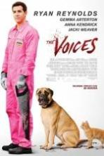 The Voices ( 2014 )