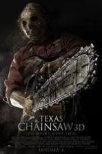 Texas Chainsaw 3D (2013) Full Movie Watch Online Free