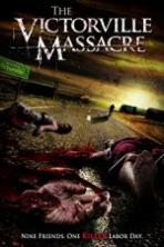 The Victorville Massacre Full Movie Watch Online Free