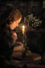 Effie Gray ( 2014 )