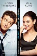 Friends with Benefits ( 2011 )