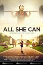 All She Can ( 2011 )