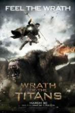 Wrath of the Titans ( 2012 )