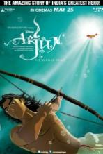 Arjun The Warrior Prince (2012)