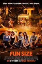Fun Size ( 2012 ) Full Movie Watch Online Free Download