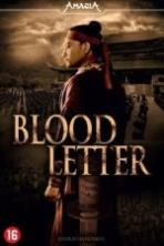 Blood Letter Full Movie Watch Online Free Download