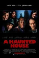 A Haunted House (2013) Full Movie Watch Online Free