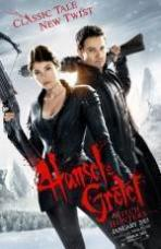 Hansel & Gretel Witch Hunters ( 2013 )