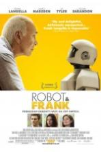 Robot & Frank Full Movie Watch Online Free Download