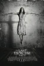 The Last Exorcism Part II (2013) Full Movie Watch Online Free