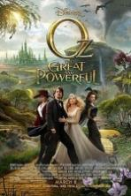 Oz The Great and Powerful (2013) Full Movie Watch Online Free