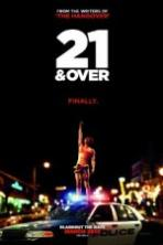 21 and Over (2013) Full Movie Watch Online Free