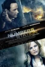 The Numbers Station (2014)