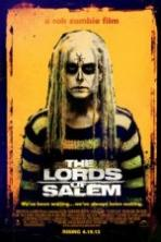 The Lords of Salem (2012) Full Movie Watch Online Free