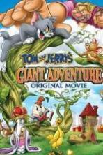 Tom And Jerry's Giant Adventure ( 2013 )