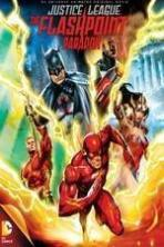 Justice League: The Flashpoint Paradox ( 2013 )