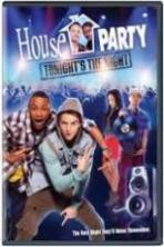 House Party: Tonight's the Night ( 2013 )