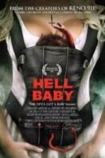 Hell Baby ( 2013 )
