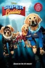 Super Buddies ( 2013 )