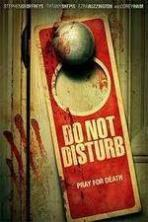 Do Not Disturb ( 2013 )