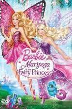 Barbie Mariposa and the Fairy Princess ( 2013 )