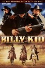 Billy the Kid ( 2013 )