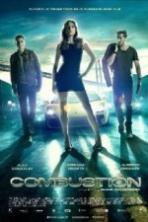 Combustion ( 2014 )