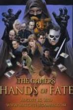 The Gamers Hands of Fate ( 2013 )