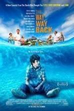 The Way Way Back ( 2013 )
